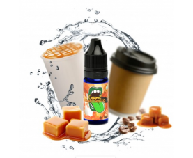Big Mouth - CARAMEL MACCHIATO Flavor 10ml